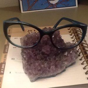 Kate Spade cateye script.sunglasses or frames